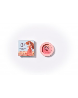 POWDER BLUSH CORAL