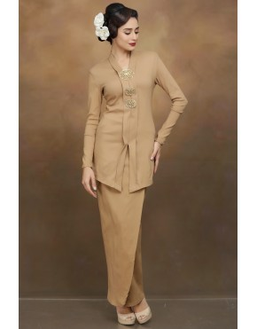 SALOMA-BROWN