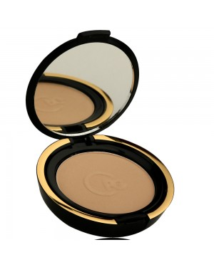 Compact Powder - Luxury Beige