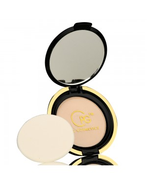 Compact Powder - White Rose