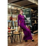 SALOMA-PURPLE